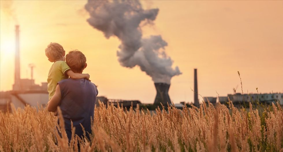 Global warming threatens 50 years' worth of health advances: researchers