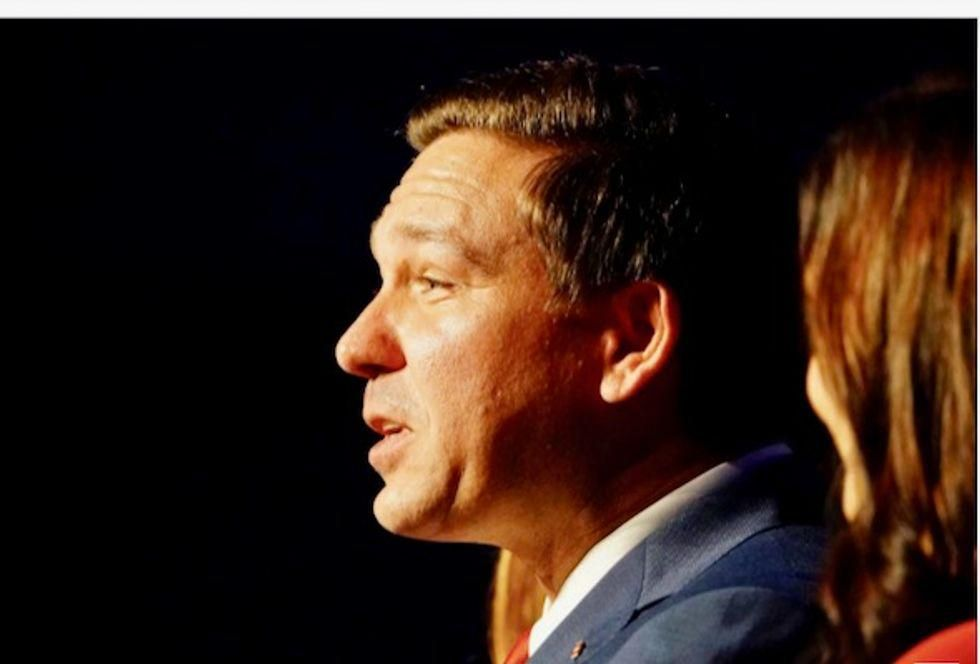 Ron DeSantis reshaped Florida's appeals courts -- and it seems to be working out really well for him