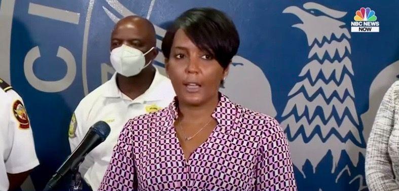 Atlanta Mayor Keisha Lance Bottoms will not seek re-election: report