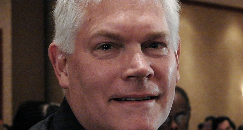 GOP congressman deletes tweet saying he met with 'Stop the Steal' and told them to 'keep fighting'
