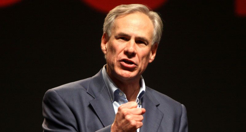 Greg Abbott didn't tell 3 of his 4 medical advisers before lifting Texas' mask mandate: report