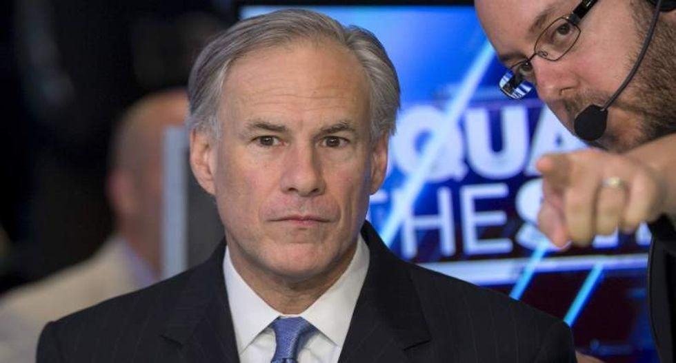 Texas governor calls for stiffer penalty for illegal voting — weeks after he signed a bill lowering it