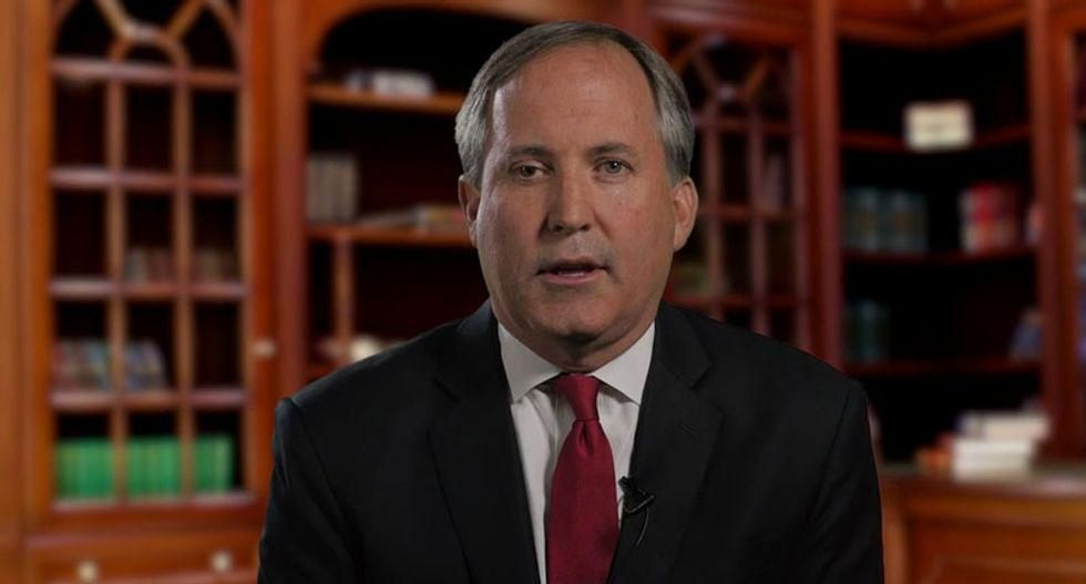 Texas AG sues 6 school districts for defying Greg Abbott and mandating masks