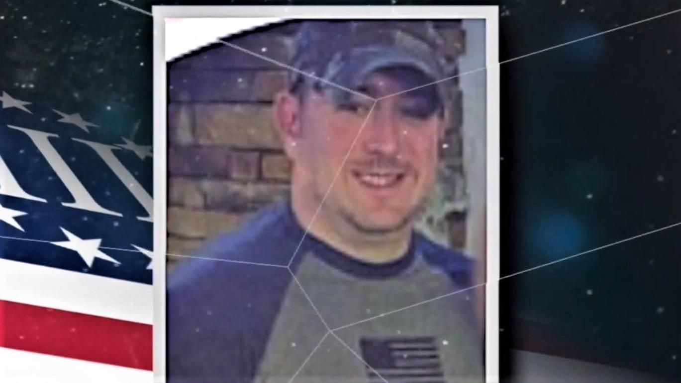 Muslim-bashing Ohio deputy faces new troubles after posting Three Percenter militia flag on Facebook