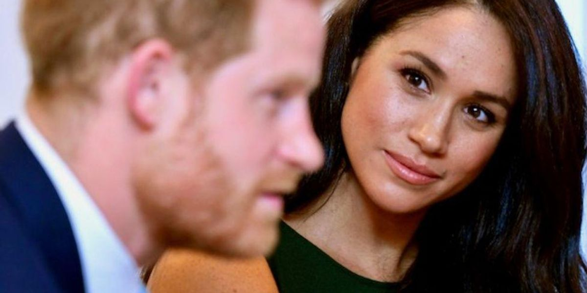 Image Meghan Markle's father pleads to see grandchildren