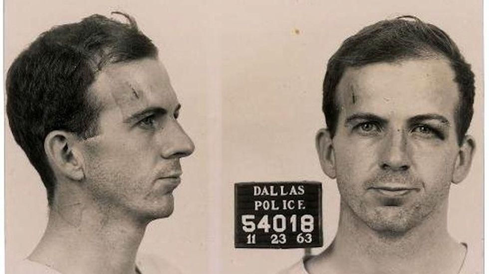 'Lee Harvey Oswald' trends on Twitter after conservatives get punked on Memorial Day