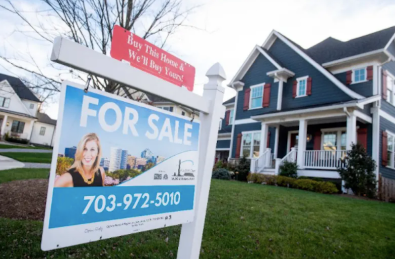 US new home sales surprisingly strong in August: govt