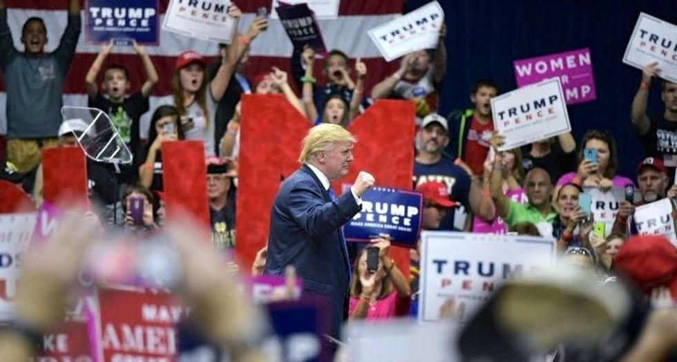 Trump supporters are spouting 'lurid fantasies of revenge' in calls for nationwide ballot 'audits': report