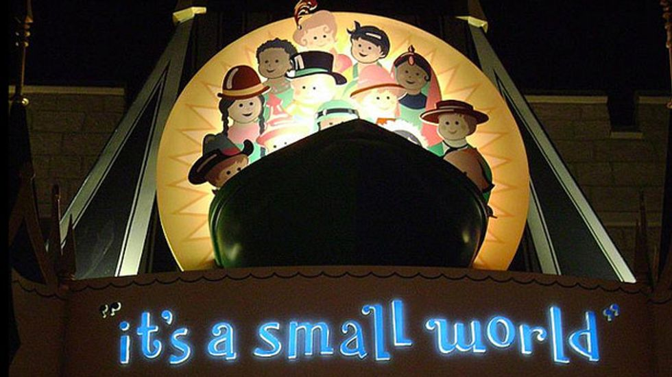 Disney World employees among twenty-three suspects arrested in Florida child-sex sting