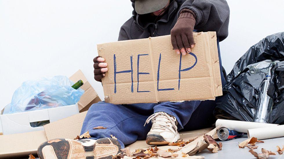 Judge blasts Boston Housing Authority for fighting to make schizophrenic man homeless