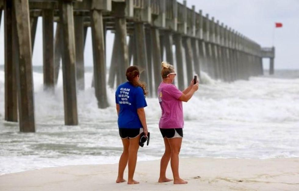 'Full-scale assault': The Weather Channel is about to make a major shift in its coverage