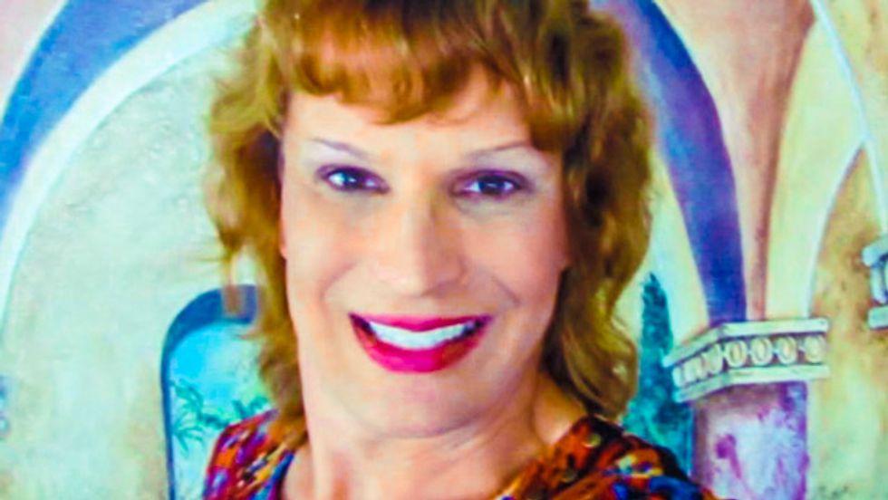 Texas parent complains: Children can't 'grow naturally' unless school fires transgender teacher