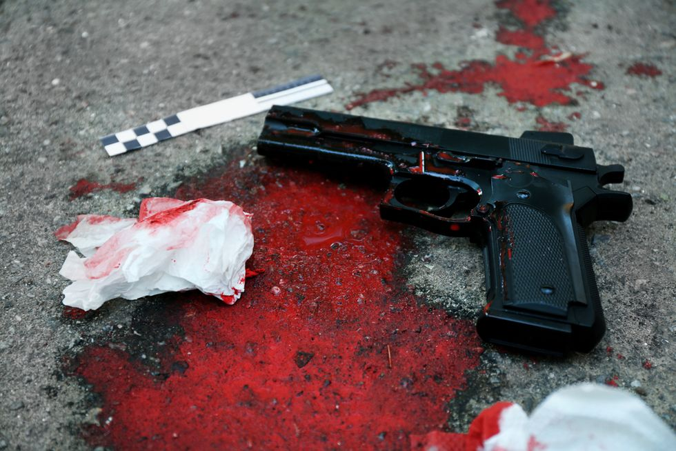 Six dead in Virginia murder-suicide after police standoff