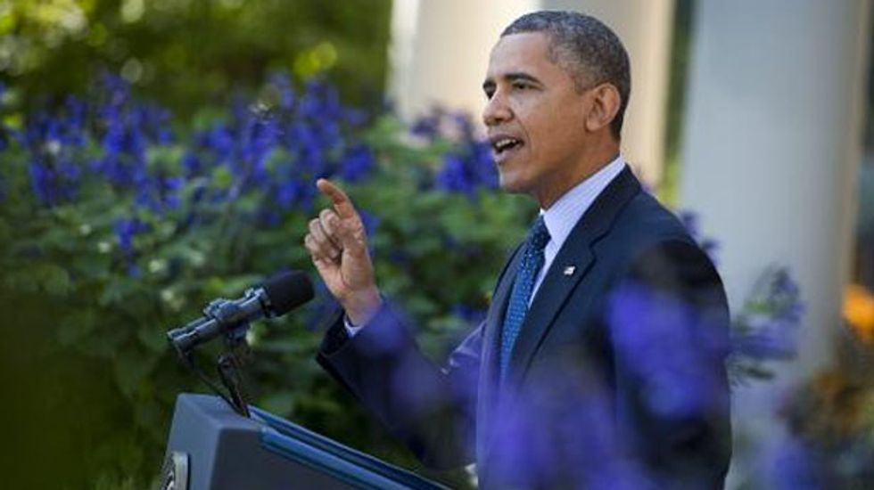 Obama: The Affordable Care Act is not just a website