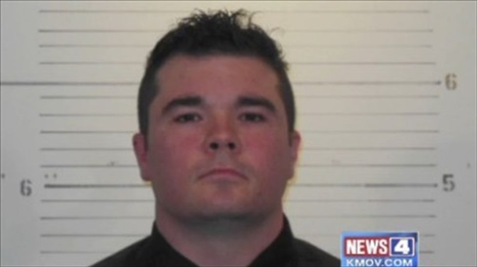 Illinois state trooper accused of publicly strip-searching man during traffic stop