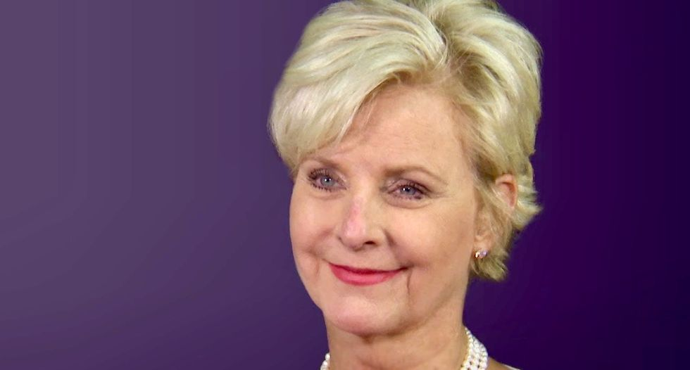 'This is huge': Cindy McCain's praise of Biden seen as 'massive boost to Biden's chances of flipping Arizona'