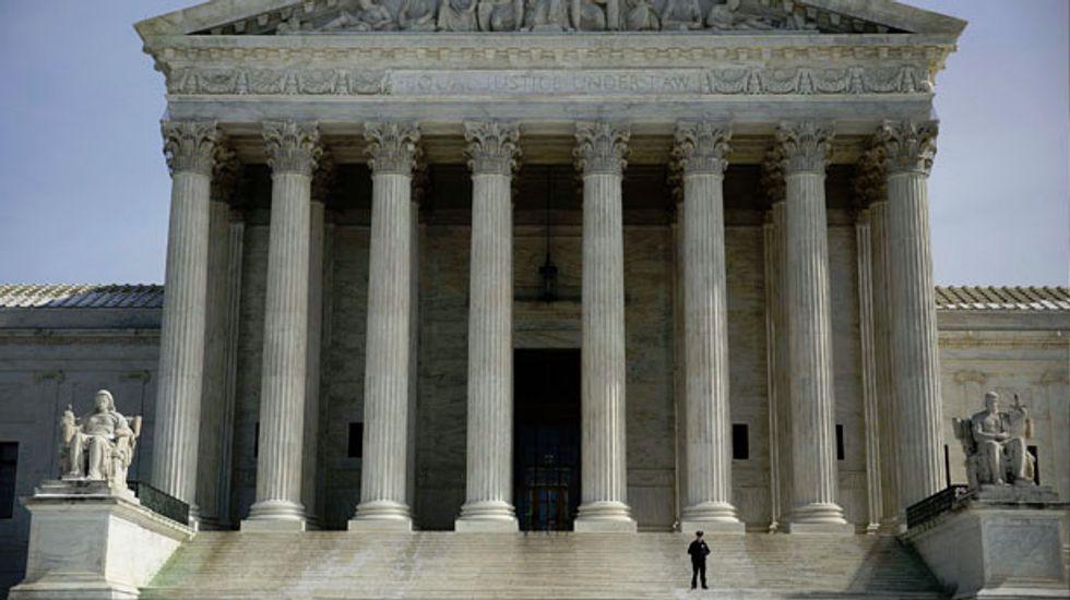 Supreme Court declines to hear challenge to indefinite detention law