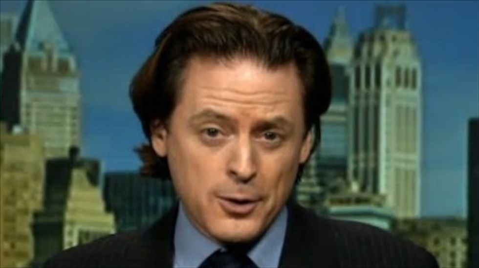 John Fugelsang: Sean Hannity is 'an IV drip for denial for the get off my lawn demographic'