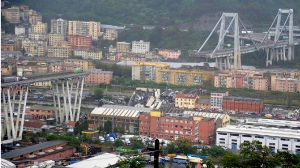 Genoa bridge collapse: maintaining these structures is a constant battle against traffic and decay