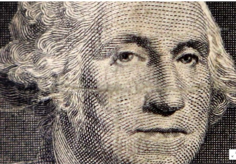 Confronting the great American myth: The founders have exactly the society they wanted