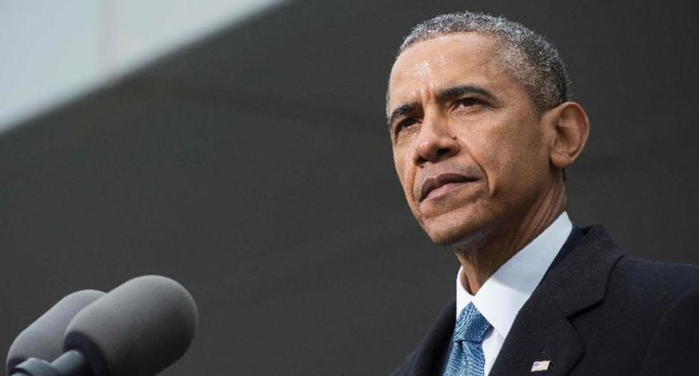 Obama bans solitary confinement for federal youth offenders: 'We believe in redemption'