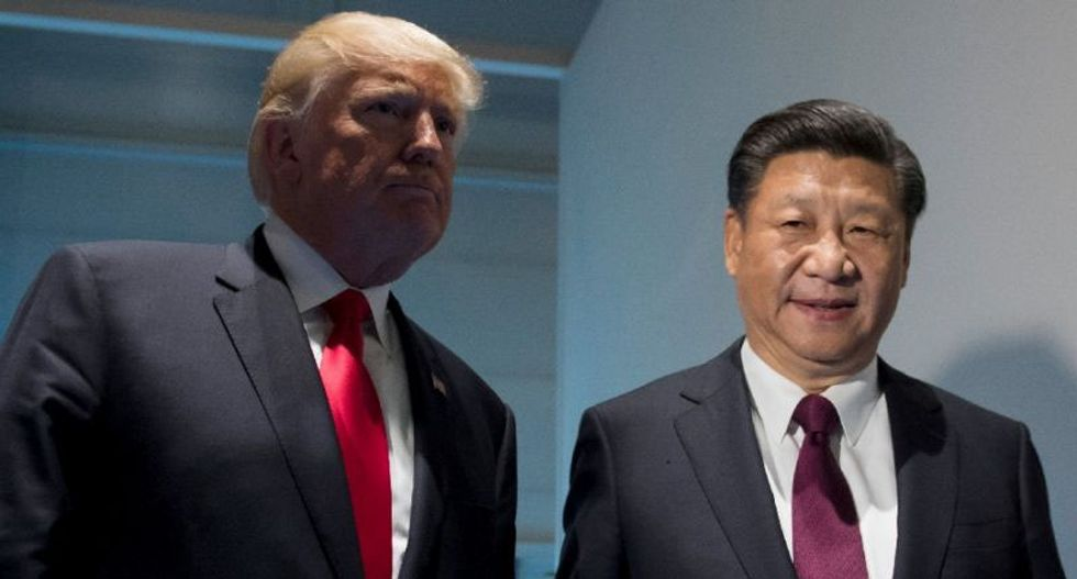 Fears about China emerging as a dominant global force are overblown