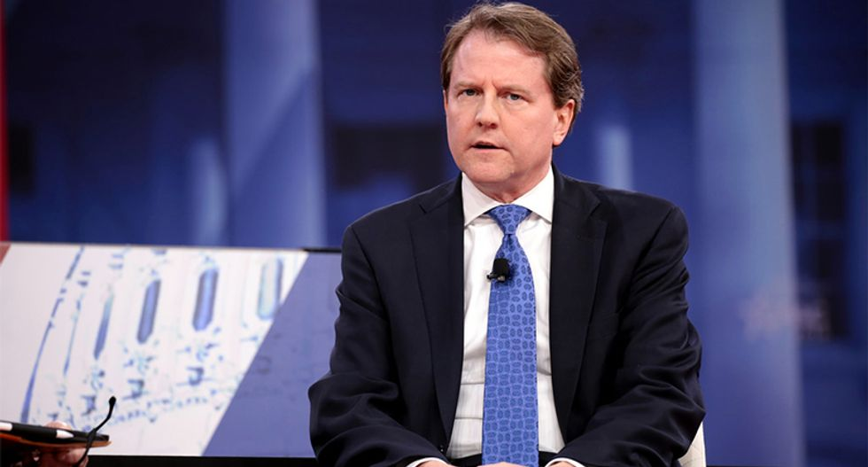 Who is Don McGahn? 5 things you need to know about Trump's former White House counsel