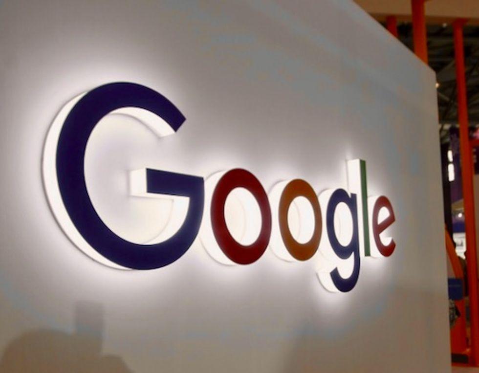 Hong Kongers alarmed by Google translation gaffe