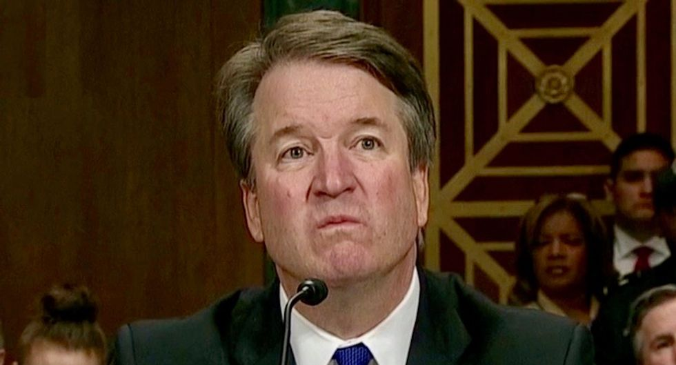 Brett Kavanaugh confirmation a reminder: Accused sexual harassers get promoted anyway