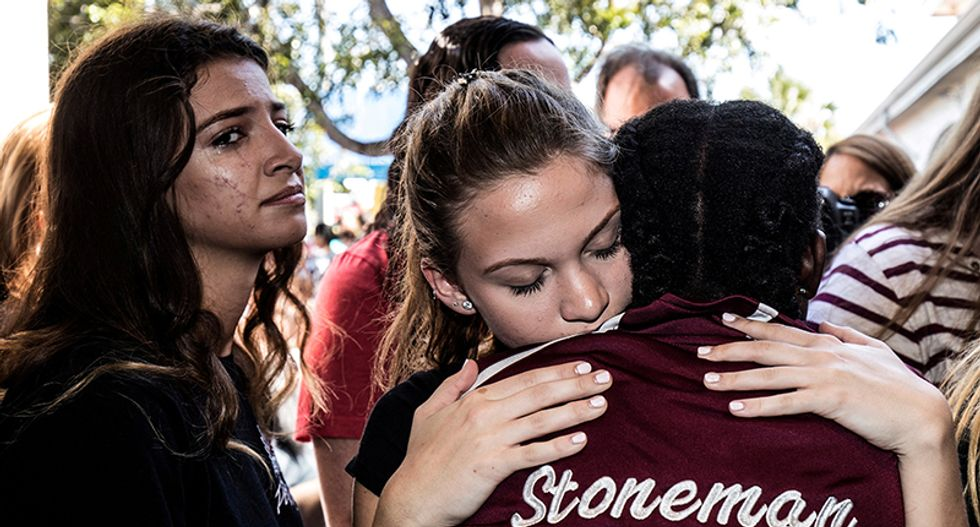 Easy fixes to school security prove elusive after Florida shooting