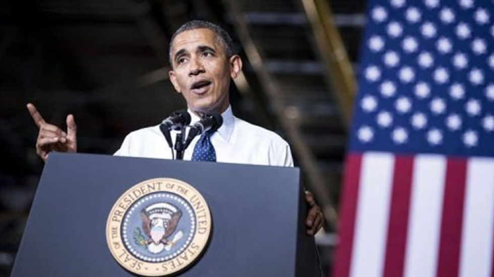 Nebraska school official blames unnamed person for racist blog posts about Obama