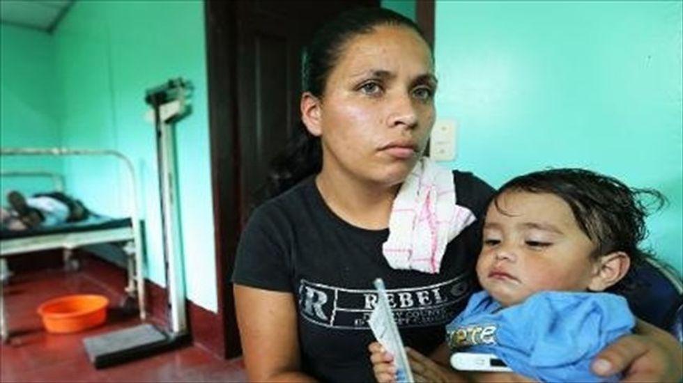 Brazil to test new vaccine against dengue fever
