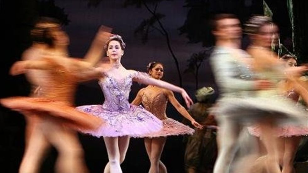 The ballerina brain could hold a key to treating chronic dizziness