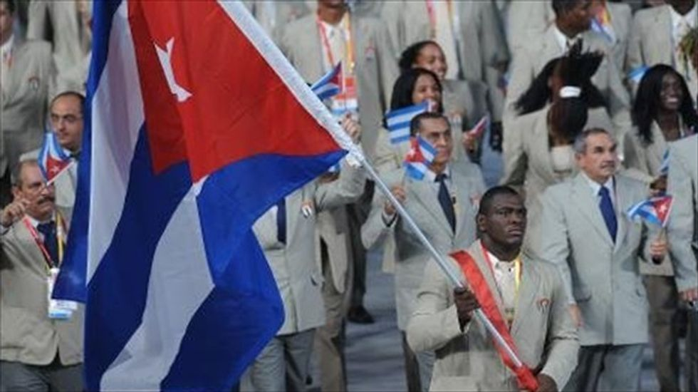 Cuba will allow athletes to keep most of their winnings