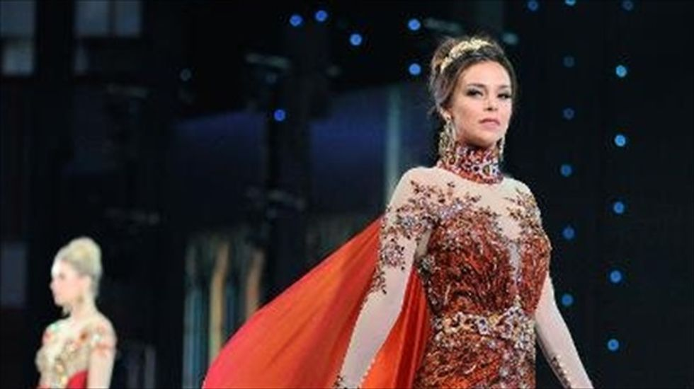 Indonesia to host Miss World final despite protests by Islamic groups
