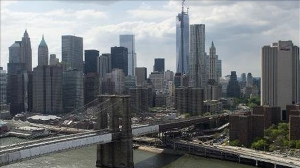 New York planning 'wireless corridor' for boosting city's Internet access