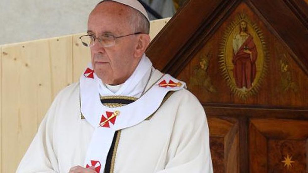 Will Pope Francis end up being a big disappointment for progressives?