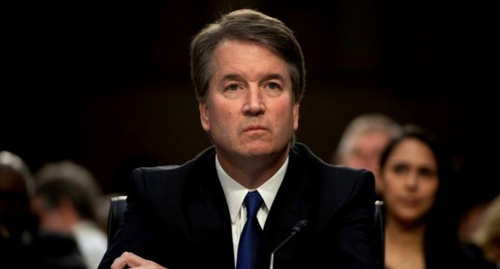 Leading Catholic magazine retracts Kavanaugh endorsement: 'No longer in the best interests of the country'