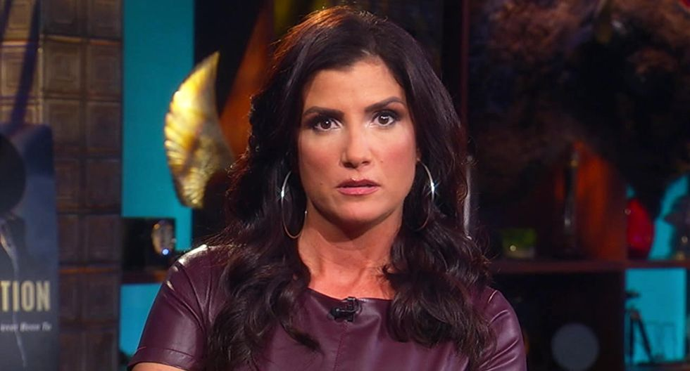 Executive producer reveals Dana Loesch begged to star in sitcom as 'hot young mom who does far-right radio'