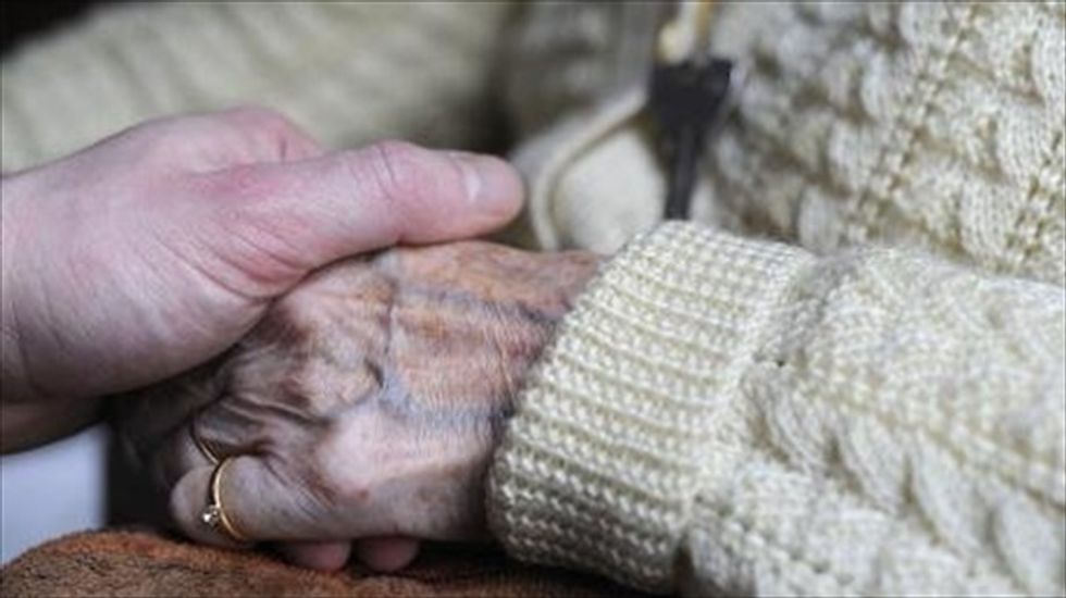 Study predicts dementia cases worldwide will triple by 2050