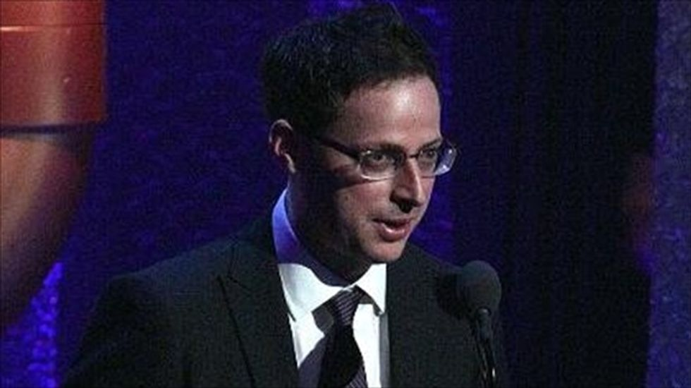 Five Thirty Eight pollster Nate Silver prepares for ESPN venture