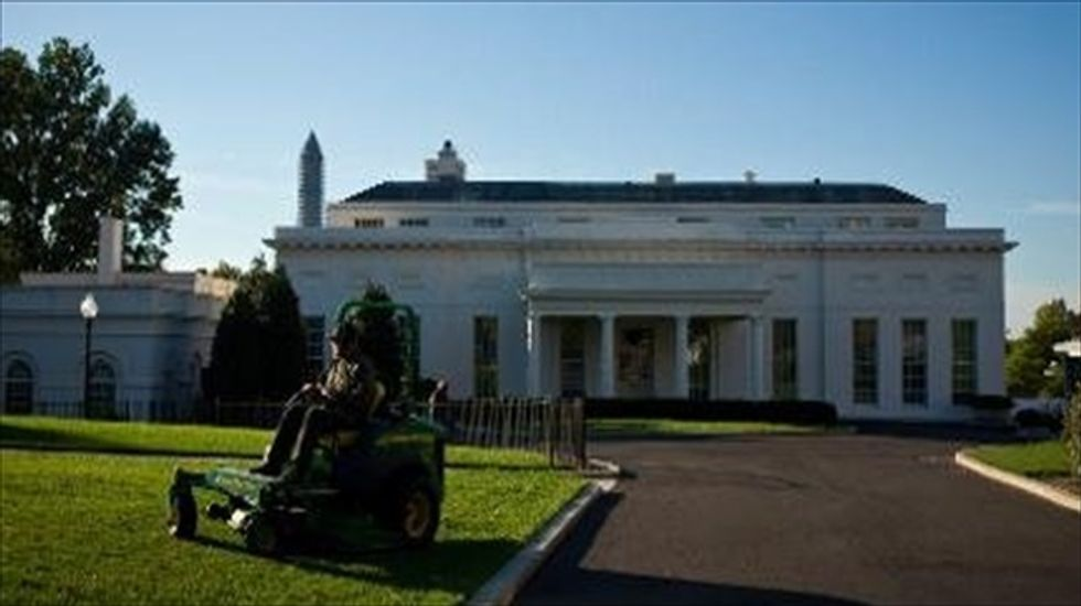 White House tours set to start again after being suspended since March