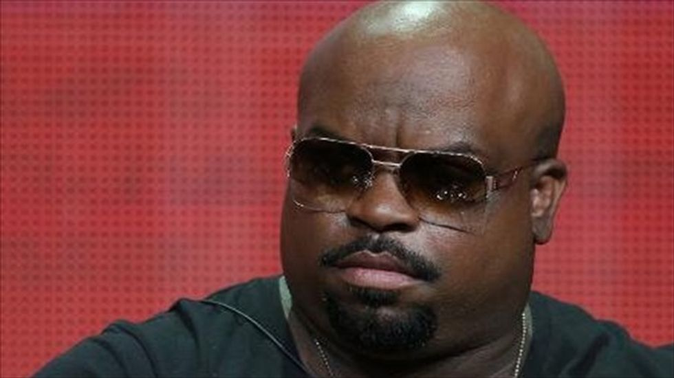 'The Voice' judge Cee Lo Green charged with drugging woman