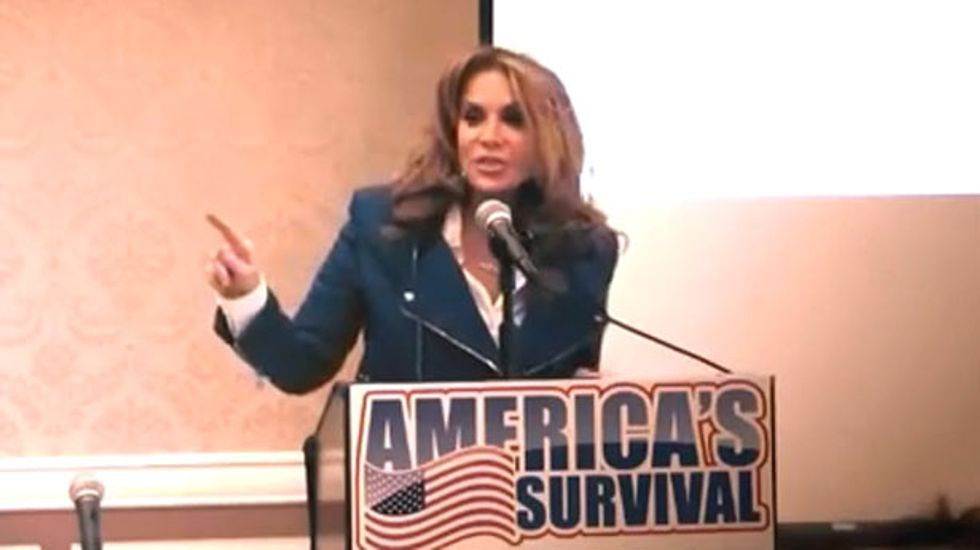 Civil rights expert on Texas shooting: Pam Geller's hate group got 'the response they were seeking'