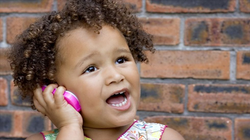 Communications watchdog OFCOM: 'Six-year-olds understand digital technology better than adults'