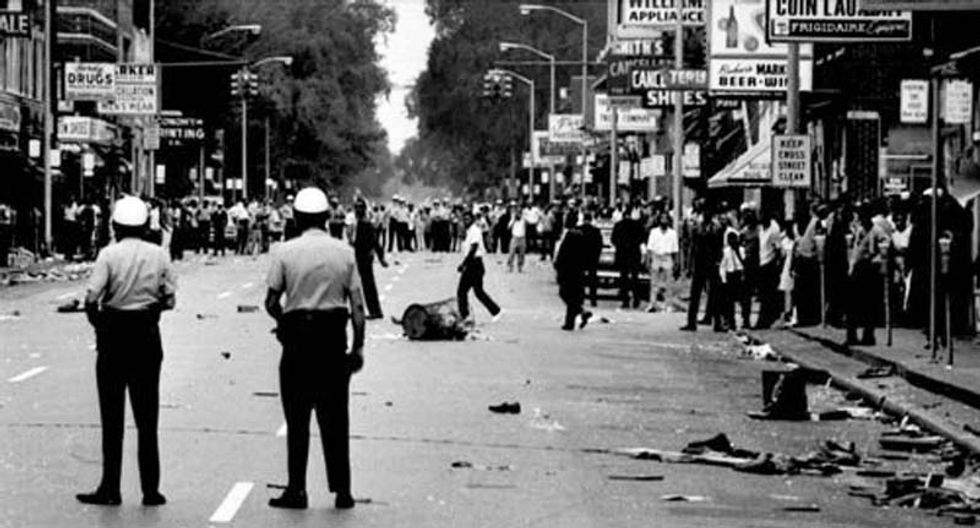 Here is why Detroit exploded in the summer of 1967