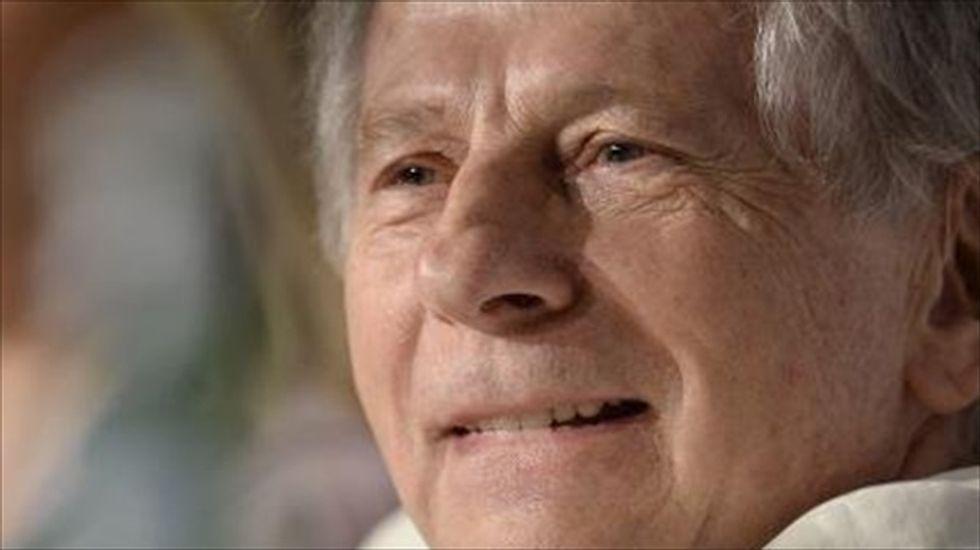 Director Roman Polanski denied chance to close 1977 rape case
