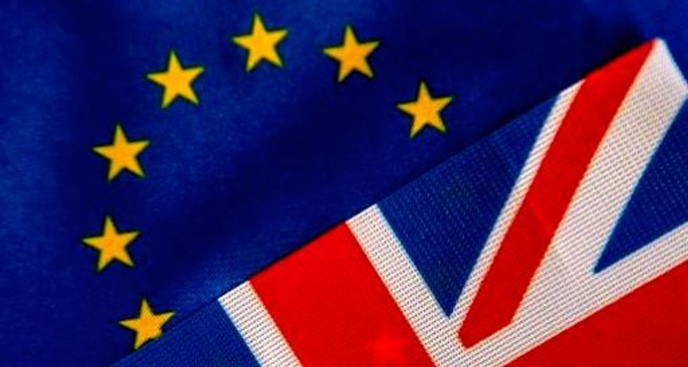 UK would vote to stay in EU by 12 percentage point margin: YouGov poll