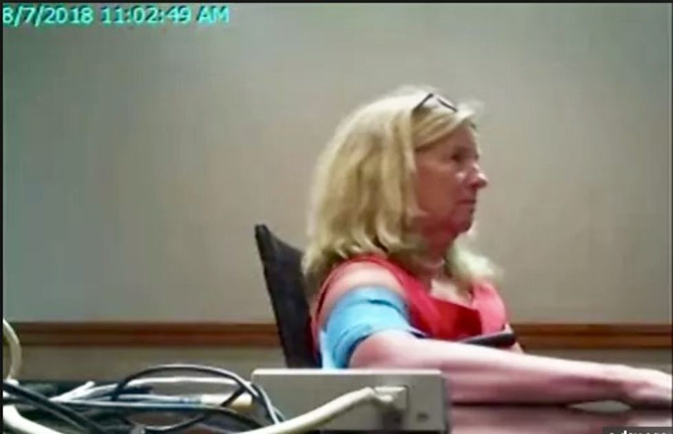Is a polygraph a reliable lie detector?