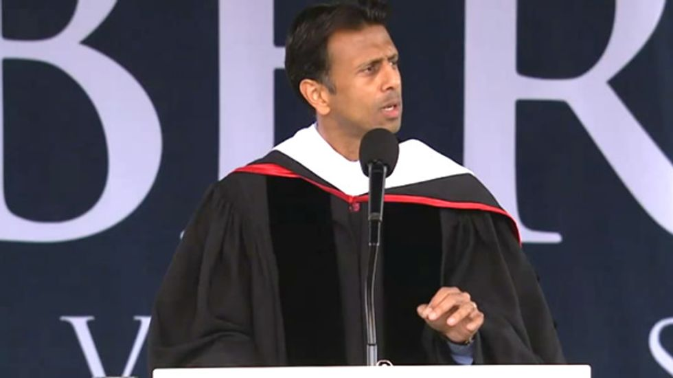 20 cash-starved public colleges drafting bankruptcy plans thanks to Bobby Jindal's budget